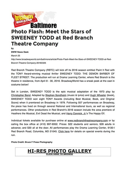Photo Flash_ Meet the Stars of SWEENEY TODD at Red Branch Theatre Company.jpg