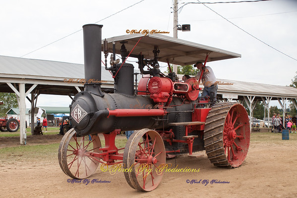 Steam O Rama