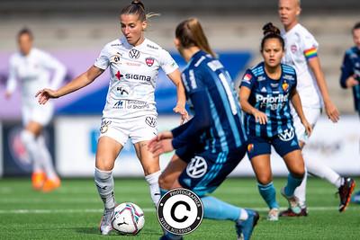 2020-09-06 FC Rosengård - Djurgården