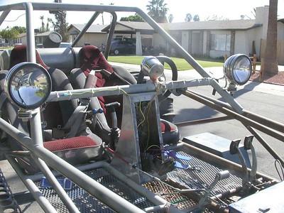 Transmission Rebuild 10/2004