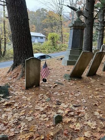 David LeGro Grave