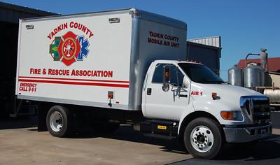 Yadkin County Fire & Rescue Association