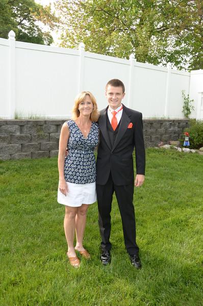 Tori's Prom