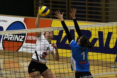 20180210 AVL SG Prinz Brunnenbau Volleys - TI-Fun-Box-Volley