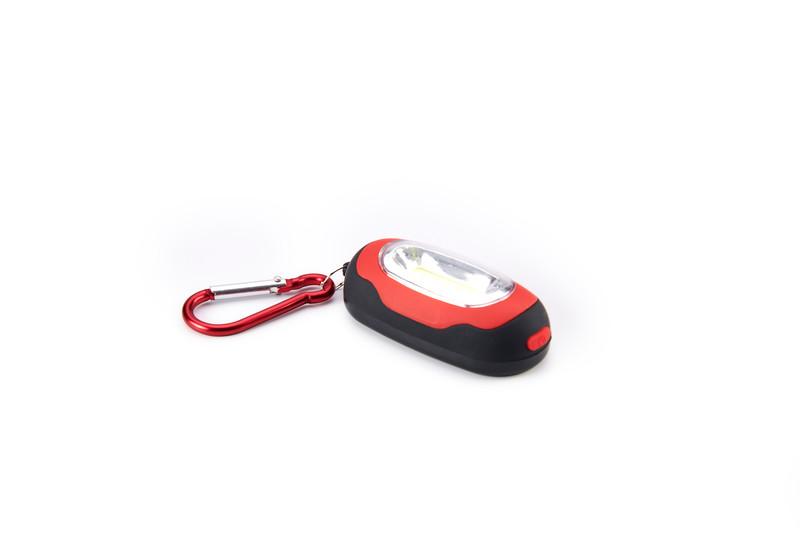 Gelmar Flash LED Keychain