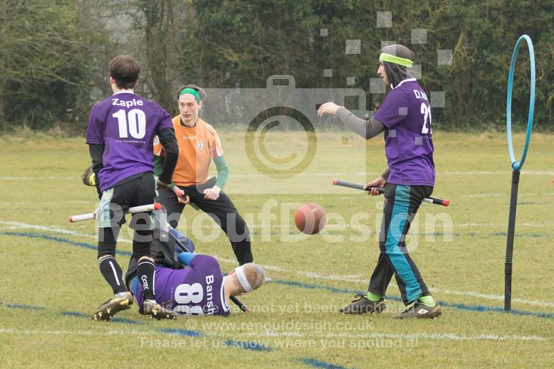 168 - British Quidditch Cup