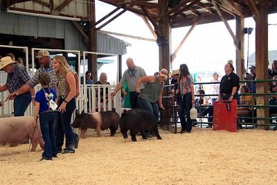 2021 Sheridan County Fair