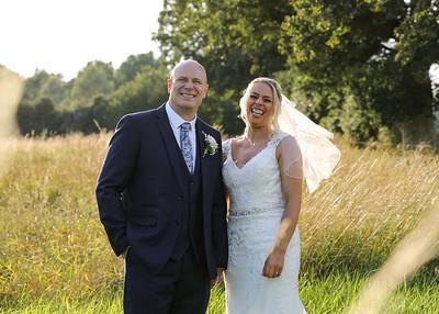 Michelle&Craig, Easton Grange