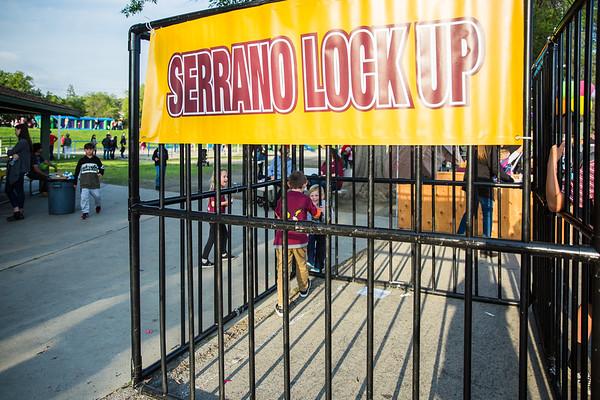 Serrano Carnival 2019