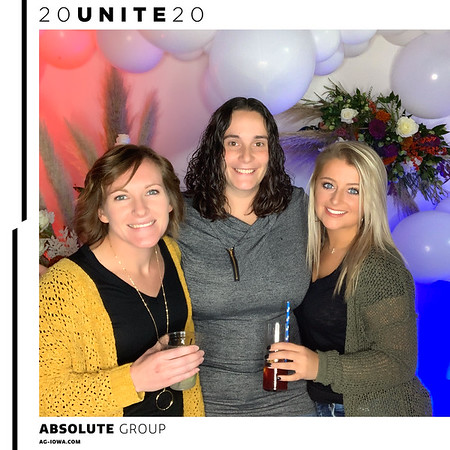 Absolute Group - Unite 2020