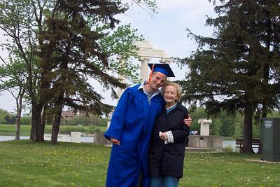 UB Graduation 2006 &  2007
