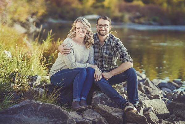 Engagement   Maddie & Lukas