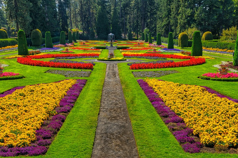 Duncan Garden