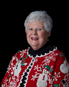 Christmas Eve:  Judy