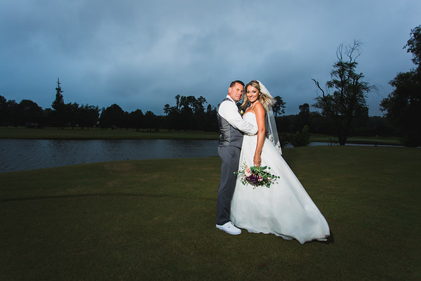 Mike and Sherri's Wedding