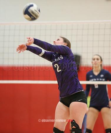 Hammondsport Volleyball 11-14-19