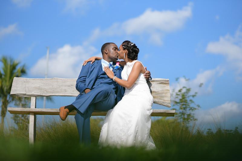 Gary Wilson Wedding