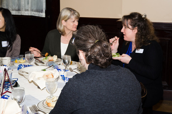 2013 Overlake Unity Dinner
