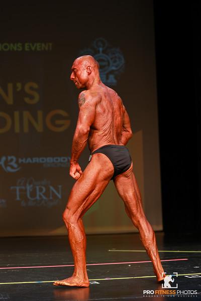 Bodybuilding Finals