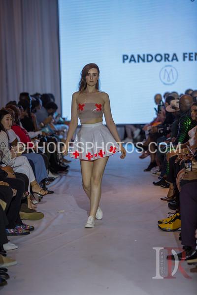 Pandora Fende