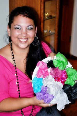Jen Bridal Shower May 2009