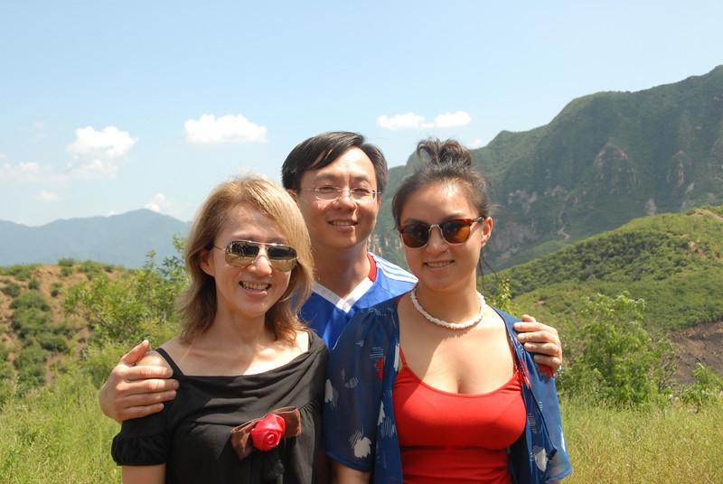 [20110730] MIBs @ Pearl Lake-珍珠湖 Day Trip (10).JPG