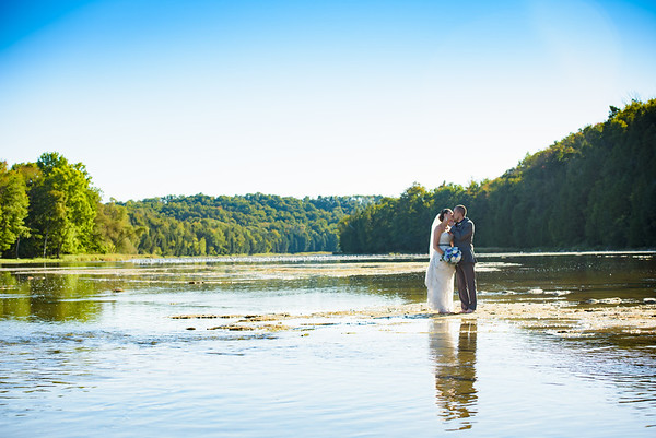 Meunier Wedding