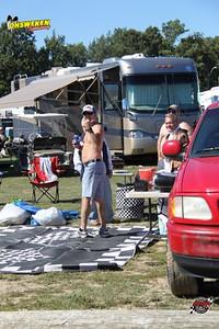 CSCN Campground Ohsweken Speedway Sept 14th
