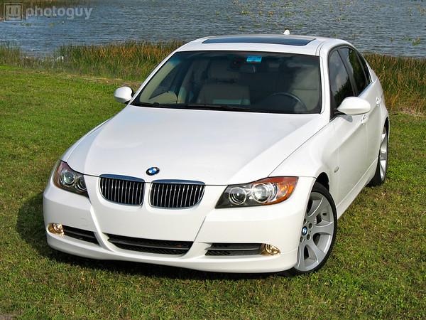 2006 BMW 330i - 1