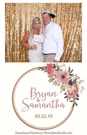 Bryan & Samantha