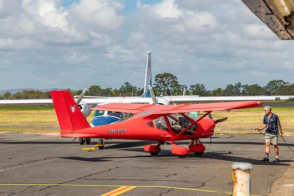 Aeroprakt-32 Vixen