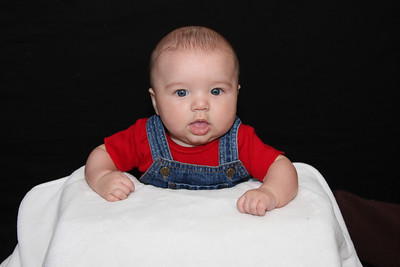 Carter - 3 months