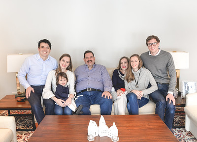 Rodriguez Family 2018