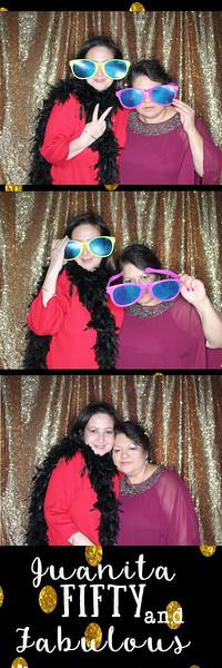 Juanita's 50th Birthday