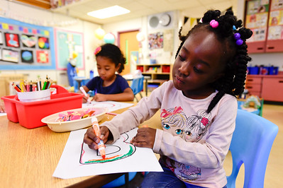 Photos: Full Day Kindergarten in BVSD
