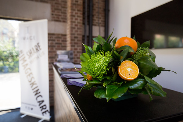 Image Skincare UK - Launch Party 2018