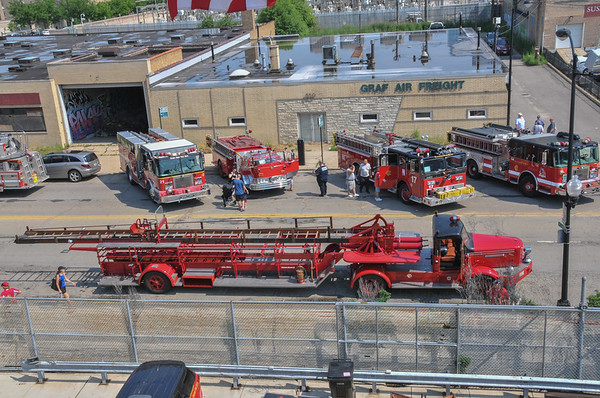 2018-06-16 Fire Muster