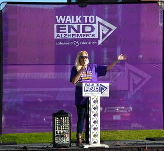 Alzheimer Walk 2016
