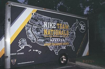 2004 Nike South