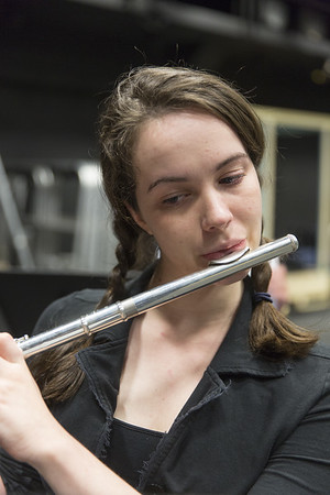 Upper School Orchestral/Vocal Spring Concert