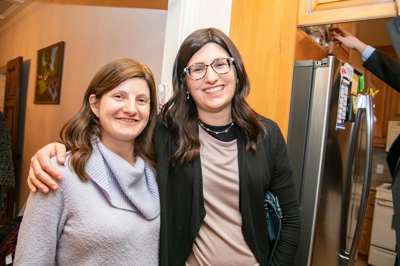 Zalmy and Musia L'Chaim LA103.JPG