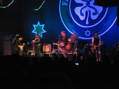 Flogging Molly 2-21-12