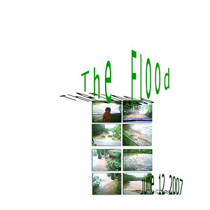 The Big Flood - June 12 , 2007