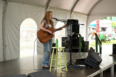 Bolton Fair 2010 - Music