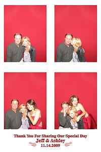 Jeff and Ashley's Wedding