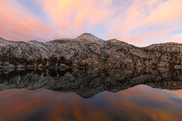 Rae Lakes 18X-F