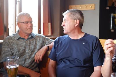 2013-06-18 5 à 7 départ Jean-Franços Poiré