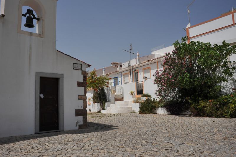 Algarve, Salir, Alte