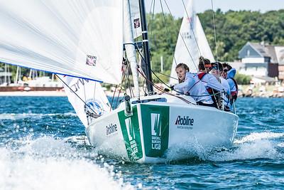 Westfälischer Yachtclub Delecke I Nordrhein-Westfalen
