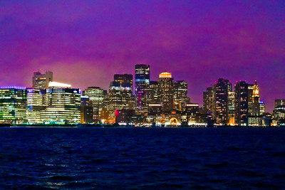 Omega Boston